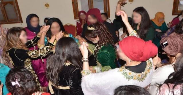 بعد واقعة إنزكان.. نهاية درامية لحفل زفاف..فرار العرسان واعتقال عدد من المدعوين