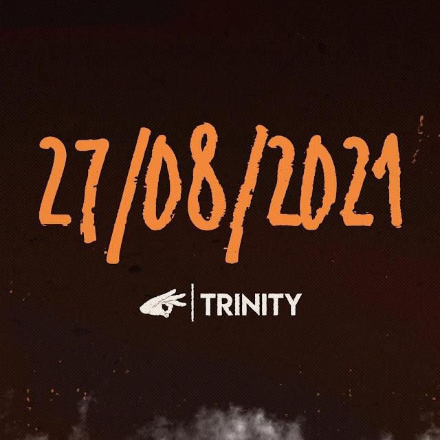 Trinity 3nity - Trap Gods 2