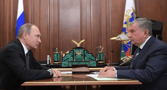 Rosneft closes in Venezuela: what is behind the surprise announcement of the Russian oil company