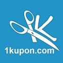 1kupon.com İndirim Kuponu Hediye Çeki Kupon Kodu