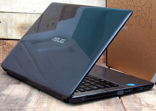 Asus X450CA-WX242D Bekas