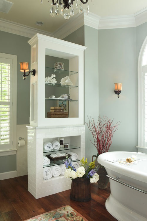 Toilet Room Designs: Eat. Sleep. Decorate.: Master Bathroom Before & Design Plan