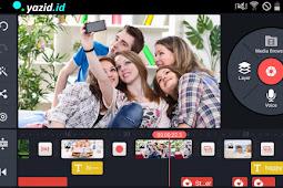 Download Aplikasi Edit Video Kinemaster Pro GRATIS tanpa Watermark