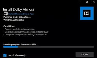 Cara Instal Dolby Atmos di Windows 11-3