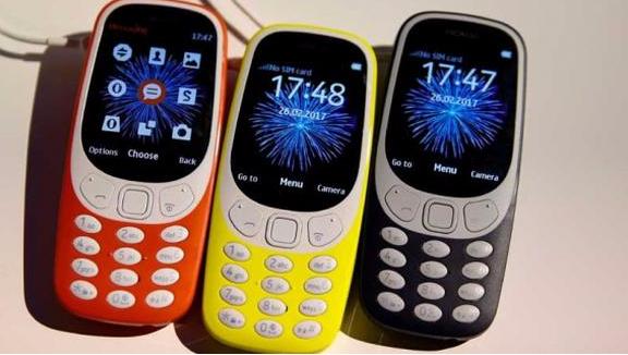 İşte Nokia 3310'un Türkiye fiyatı
