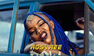(New Audio) | Rosa Ree - Nguvu za Kiume (Official Audio) | Mp3 Download (New Song)
