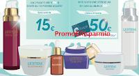 Logo Due premi imperdibili e sicuri: buono sconto da 15 euro e Gift Card Multibrand da 50 euro