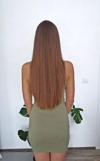 Farmasi šampon sa bijelim lukom za rast kose