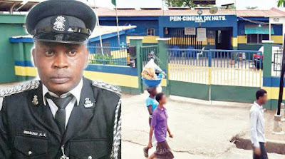 Suspended Lagos DPO Appears Before Panel Over Bribery Saga