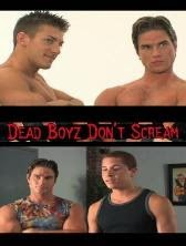 Dead boyz don´t scream
