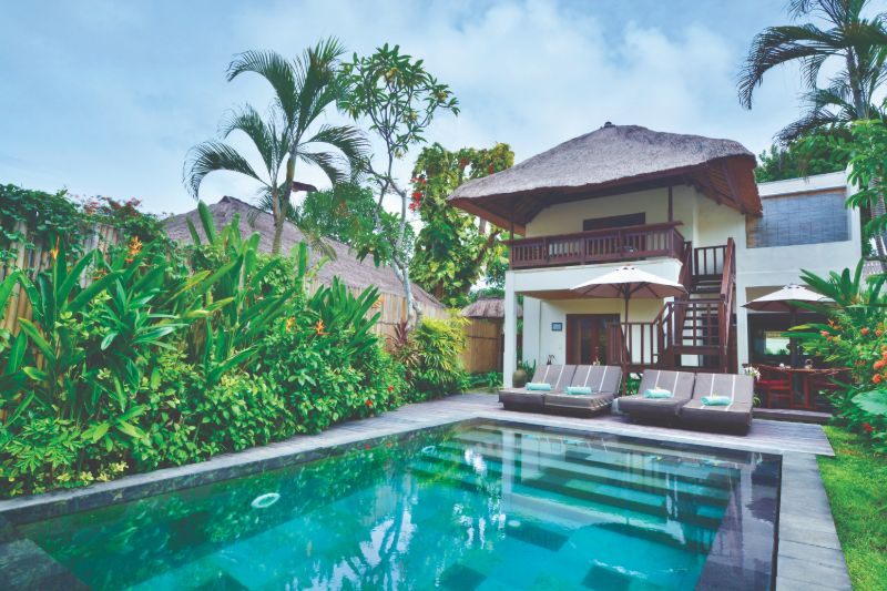 Belmond Jimbaran Puri Presents an Exclusive Offer for Indonesian Residents