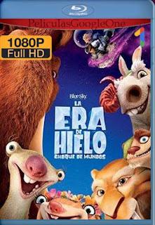 La Era de Hielo 5 (2016)[1080p BRrip] [Latino-Inglés] [Google Drive] chapelHD