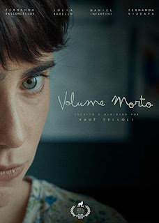 Volume Morto - HDRip Nacional