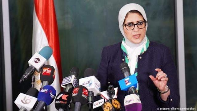 الصحة: تزايد الإصابات بفيروس كورونا في القاهرة والجيزة والإسكندرية