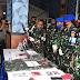 Danpuspom TNI Serahkan Berkas Perkara Pembunuhan Anggota TNI ke Oditur Militer