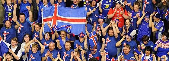 Islandia deja en claro que un lugar en Qatar debe ser para ellos | Mundo Handball