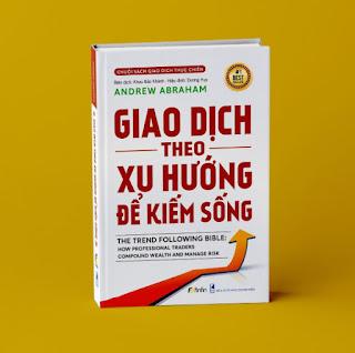 Giao Dịch Theo Xu Hướng Để Kiếm Sống ebook PDF-EPUB-AWZ3-PRC-MOBI