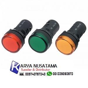 Jual Lampu Indikator Light Camsco AD-16-16 di Makasar
