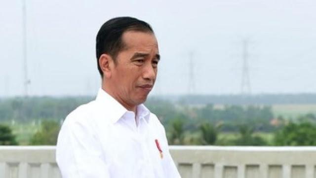Setelah Anies, Presiden Jokowi Juga Akan Digugat Soal Banjir