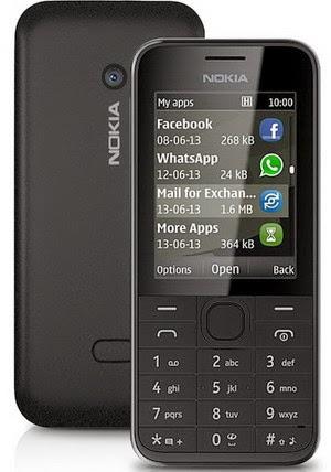 Download Firmware Nokia 208 RM-949 V.10.34 Bi