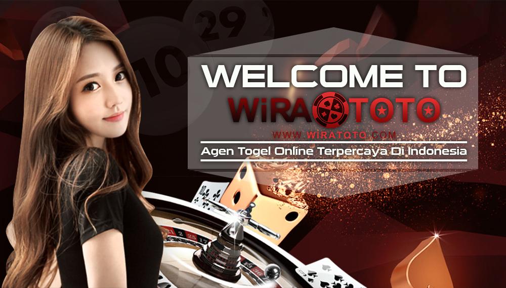 Agen Togel Online Terpercaya - SLOT4D