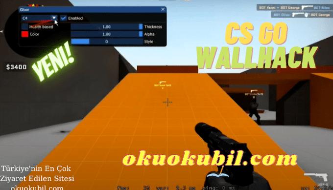 CS:GO sByte, Glow ESP Triggerbot Yeni Hile Nasıl Kullanılır + Kurulum