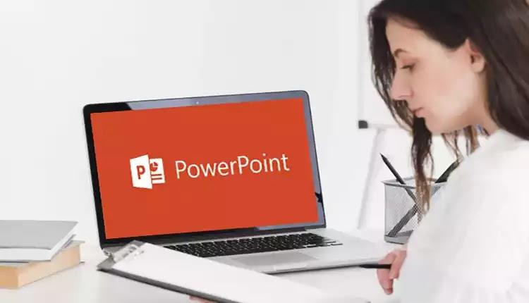 بدائل برنامج PowerPoint المجانية للعرض التقديمي