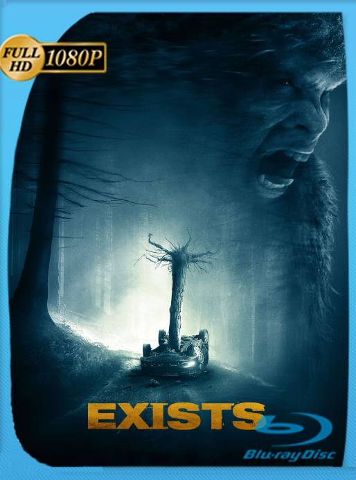 Exists: Terror en el Bosque (2014) BRRip [1080p] Latino [GoogleDrive] Ivan092