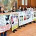 Familiares de víctimas de feminicidios reclaman justicia