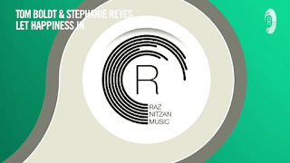 Lirik Lagu Let Happiness In - Tom Boldt & Stephanie Reyes