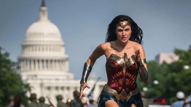 Hamarosan! Kiderült mikor mutatják be itthon is a Wonder Woman 1984-et