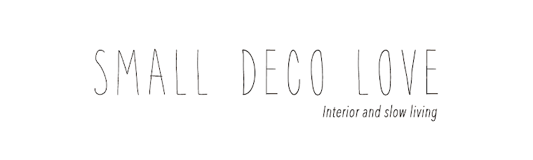 Small Deco Love