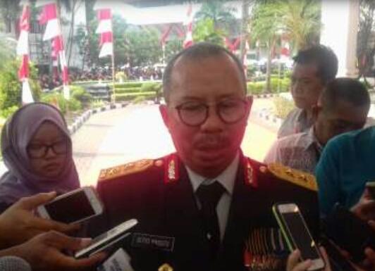 Pansus KPK Ketemu Tito: Materi Tertutup, Tak Bisa Disampaikan