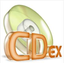 Free Download CDex for Windows