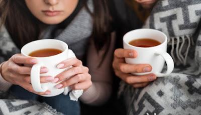 Minuman Teh Yang Bermanfaat Selama Musim Pilek Dan Flu