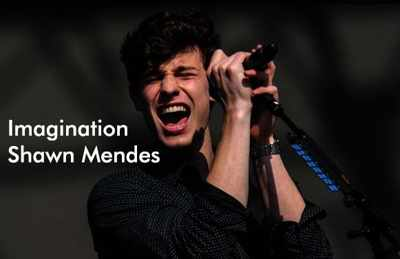 Makna Imagination - Shawn Mendes + Terjemahan