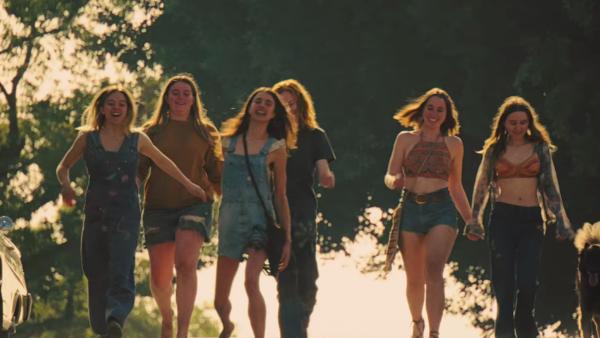 Il Cinema Secondo Begood C Era Una Volta A Hollywood Tarantino 2019