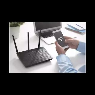De cette façon, vous vérifiez qui est sur votre WiFi