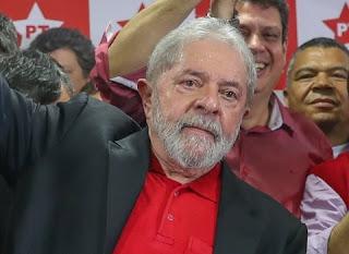 Lula lidera isolado com 37%, mostra nova pesquisa CNT/MDA