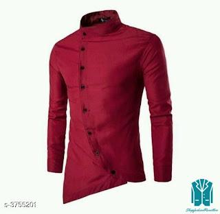 Navya Classy Stylish Men's shirts