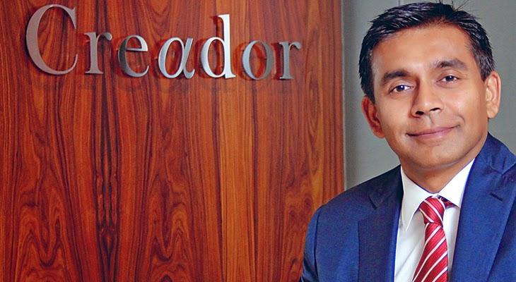 Creador di Indonesia, Bramal sebagi founder Creador