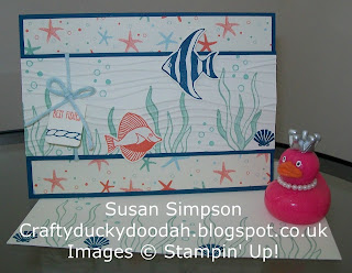 Stampin' Up! Susan Simpson Independent Stampin' Up! Demonstrator, Craftyduckydoodah!, Seaside Shore, Jar of Love, Supplies available 24/7,