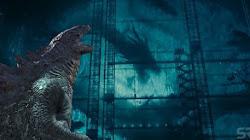 Bằng cách nào mà Ghidorah lại bị mắc kẹt trong băng trong bộ phim Godzilla King of the Monsters?