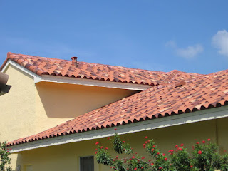 Home Ceramics Roof Tiles Design Ideas