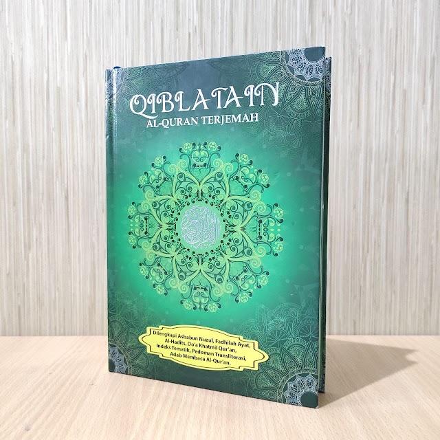 Quran Bekal Cahaya Muslim di Rumah