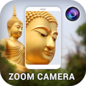 Zoom Camera With Flash v1.5 [PRO]