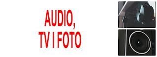 PONUDA AUDIO, TV I FOTO TEHNIKE NA ZLATNIM OGLASIMA