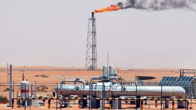 How Much Oil Does Saudi Arabia Produce A Day