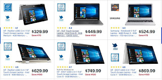 Best Buy Save up to $200 on select Lenovo Laptops