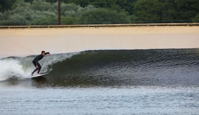 surf snowdonia wavegarden